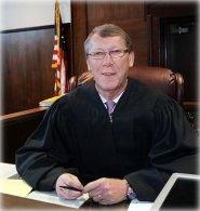 St. Clair County Judge Alan Furr