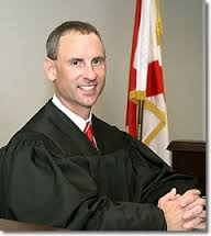 St. Clair County District Judge Robert L. Minor