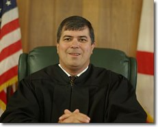 St. Clair County Judge Philip Seay