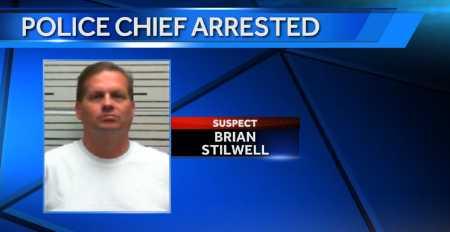 stilwell-arrested